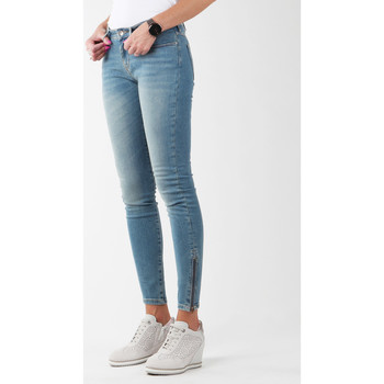 Abbigliamento Donna Jeans skynny Wrangler Skylark W27F4072F blue