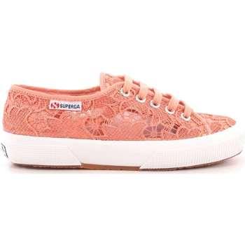 Scarpe Donna Sneakers basse Superga 123 - S008YA0 Pesca