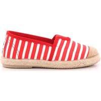 Scarpe Bambina Espadrillas Cienta 60 - 44095 Rosso