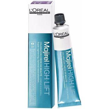 Bellezza Tinta L'oréal Majirel High-lift Permanente ash Violet