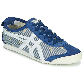 Scarpe Sneakers basse Onitsuka Tiger MEXICO 66 MIDNIGHT Blu / Bianco