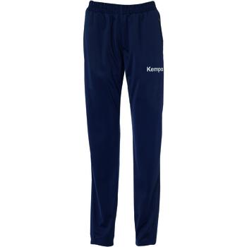 Abbigliamento Donna Pantaloni da tuta Kempa Jogging Femme  Emotion 2.0 bleu/jaune