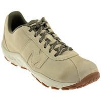 Scarpe Uomo Sneakers basse Merrell SPRINT LACE SUEDE AC+ Sneakers beige
