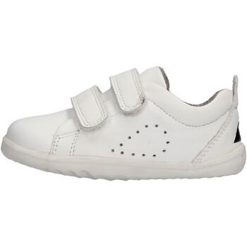 Scarpe Bambino Sneakers basse Bobux - Sneaker bianco 728914 BIANCO