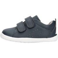 Scarpe Bambino Sneakers basse Bobux - Step up grass blu 728915 BLU