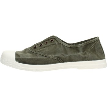 Scarpe Bambino Sneakers basse Natural World - Sneaker kaki 102E-622 KAKI