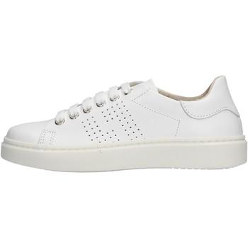 Scarpe Bambino Sneakers basse Sho.e.b. 76 - Sneaker bianco 1208 BIANCO