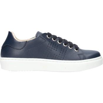 Scarpe Bambino Sneakers basse Sho.e.b. 76 - Sneaker blu 1208 BLU