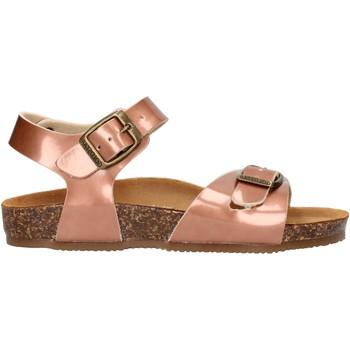 Scarpe Bambina Sandali Gold Star - Sandalo bronzo 8846
