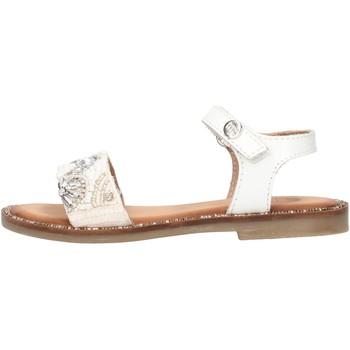 Scarpe Bambina Sandali Gioseppo - Sandalo bianco 47861 BIANCO