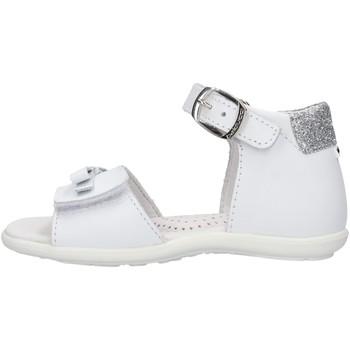 Scarpe Bambina Sandali Balducci - Sandalo bianco CITA2409 BIANCO