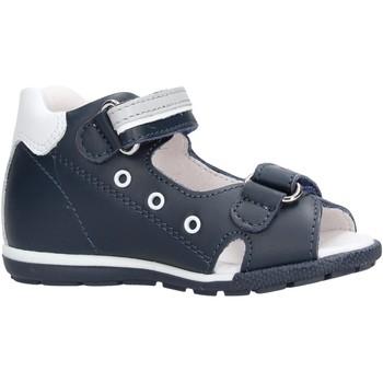 Scarpe Bambino Sandali Balducci - Sandalo blu CITA2511 BLU