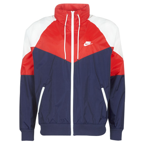 giacca a vento uomo Nike M NSW HE WR JKT HD 15755798 | Consegna Gratuita
