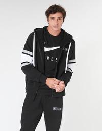 Abbigliamento Uomo Felpe Nike M NSW NIKE AIR HOODIE FZ FLC Nero