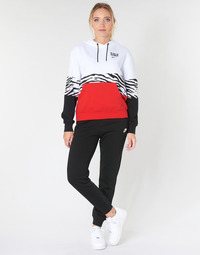 Abbigliamento Donna Pantaloni da tuta Nike W NSW ESSNTL PANT REG FLC Nero
