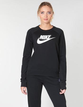 Nike W NSW ESSNTL CREW FLC HBR