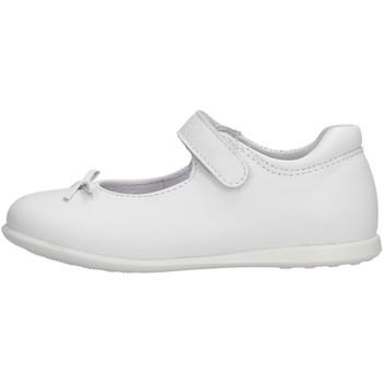 Scarpe Bambina Sneakers Balocchi - Ballerina bianco 491478 BIANCO