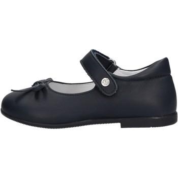 Scarpe Bambina Sneakers Naturino - Ballerina 9101 blu 4524 BLU