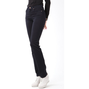 Abbigliamento Donna Jeans skynny Wrangler Jeans  True Blue Slim W27GBV79B
