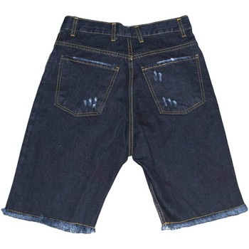 Pantaloncino jeans shorts da uomo ...