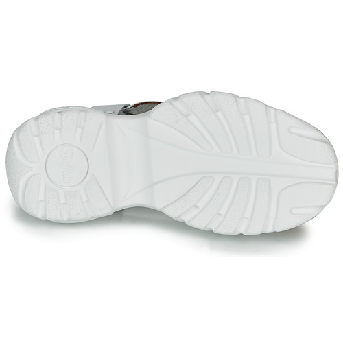 Buffalo 1501025 Bianco - Consegna Gratuita- Scarpe Sandali Donna 12800