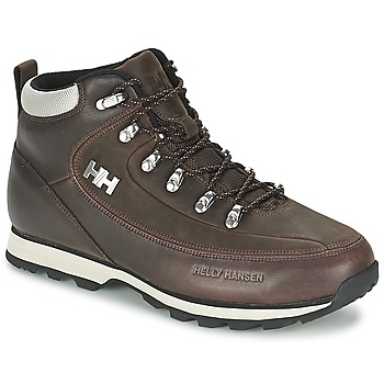 Scarpe Uomo Stivaletti Helly Hansen THE FORESTER Marrone