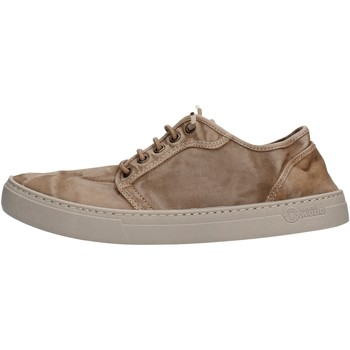 Scarpe Uomo Sneakers basse Natural World - Sneaker beige 6602E-621 BEIGE