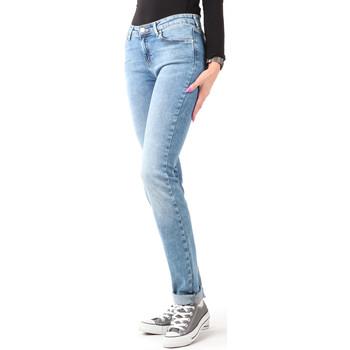 Abbigliamento Donna Jeans skynny Wrangler Slim Best Blue W28LX794O blue