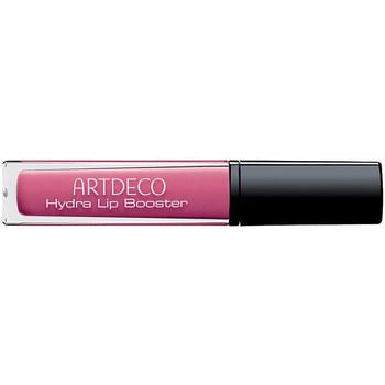 Bellezza Donna Gloss Artdeco Hydra Lip Booster 55-translucent Hot Pink  6 ml