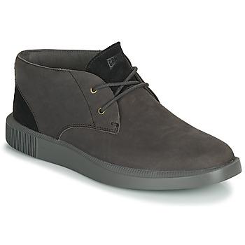 Scarpe Uomo Sneakers alte Camper BILL Grigio