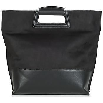 Borse Donna Tote bag / Borsa shopping André IRENE Nero