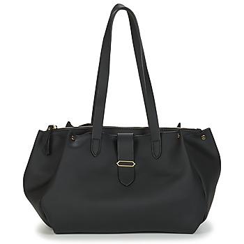 Borse Donna Tote bag / Borsa shopping André VALENCE Nero