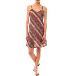 Abbigliamento Donna Abiti corti Lara Ethnics Robe Selvina Multicolor Multicolore
