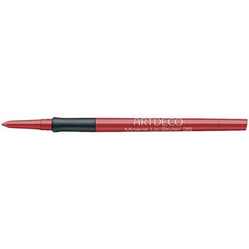 Bellezza Donna Matita per labbra Artdeco Mineral Lip Styler 35-mineral Rose Red 0,4 Gr 0,4 g