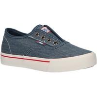 Scarpe Unisex bambino Sneakers basse Lois 60103 Azul