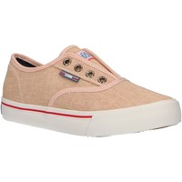 Scarpe Unisex bambino Sneakers basse Lois 60103 Rosa