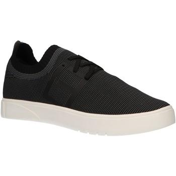 Scarpe Uomo Sneakers basse John Smith ANTEM Negro