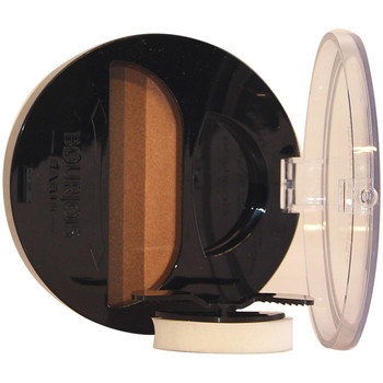 Bellezza Donna Ombretti & primer Bourjois Stamp It Smoky Eyeshadow 002-brun-ette A-doree
