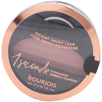 Bellezza Donna Ombretti & primer Bourjois Stamp It Smoky Eyeshadow 005-half Nude 1 u