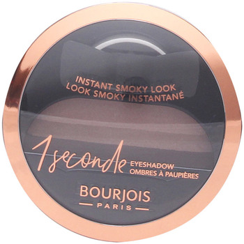 Bellezza Donna Ombretti & primer Bourjois Stamp It Smoky Eyeshadow 007-stay On Taupe 1 u