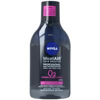 Bellezza Donna Detergenti e struccanti Nivea Micell-air 0% Bifásico  400 ml