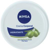 Bellezza Idratanti & nutrienti Nivea Aceite De Oliva Crema Corporal Piel Seca  200 ml
