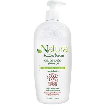Bellezza Corpo e Bagno Instituto Español Natura Madre Tierra Ecocert Gel Baño  500 ml