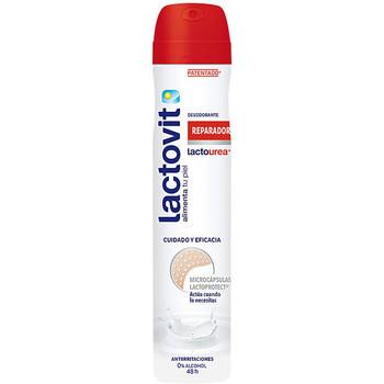 Bellezza Deodoranti Lactovit Lacto-urea Deo Vaporizador Reparador  200 ml