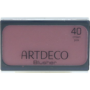 Bellezza Donna Blush & cipria Artdeco Blusher 40-crown Pink  5 g