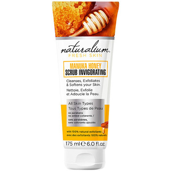 Bellezza Maschere & scrub Naturalium Manuka Honey Scrub Invigorating  175 ml