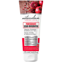 Bellezza Maschere & scrub Naturalium Pomegranate Scrub Invigorating  175 ml