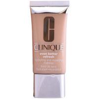 Bellezza Donna Fondotinta & primer Clinique Even Better Refresh Makeup wn69-cardamom 30 ml