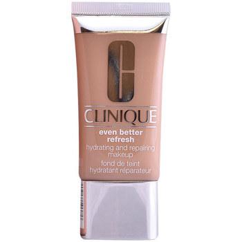 Bellezza Donna Fondotinta & primer Clinique Even Better Refresh Makeup cn74-beige 30 ml