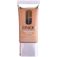 Bellezza Donna Fondotinta & primer Clinique Even Better Refresh Makeup wn76-toasted Wheat 30 ml